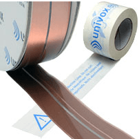 Dual Copper Tape