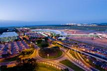 Brisbane International Airport, Australia Case study
